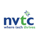 Northern Virginia Technology Council logo icon