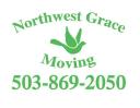 Northwest Grace Moving Company logo