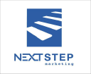 Next Step Marketing logo