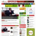 Malawi Nyasa Times   Malawi Breaking News In Malawi logo icon