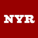 The New York Review of Books: Home logo