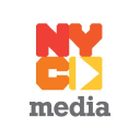 Nyc Media logo icon