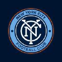 New York City Fc logo icon