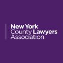 New York County Lawyers Association logo icon