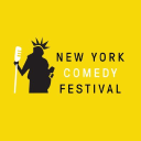 New York Comedy Festival logo icon
