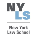 We are New York's law school