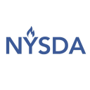 Nys Dental logo icon