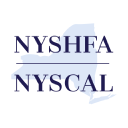 New York State Health Facilities Organization logo icon