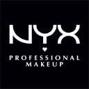 Nyx Cosmetics logo icon