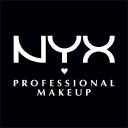 Nyx Prof.Makeup Fr logo icon