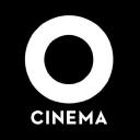 O Cinema logo icon
