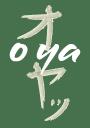o-ya.restaurant logo icon
