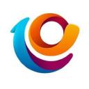O10 Media logo icon