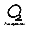 O2management logo icon