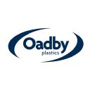 Oadby Plastics logo icon