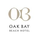 Oak Bay Beach Hotel logo icon