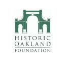 Oakland Cemetery logo icon
