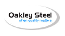 Oakley Steel logo icon