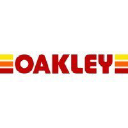 Oakley Transport logo