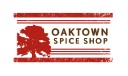 Oaktown Spice Shop logo icon
