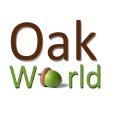 Oakworld.co.uk Logo
