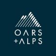 Oars + Alps Logo