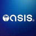 Oasis logo icon