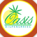Oasis Dispensaries logo icon