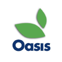 The Oasis Institute logo icon