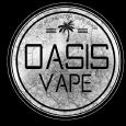 Oasis Vape Logo