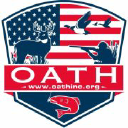 Oath Texas logo icon