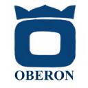 Oberon Company logo icon