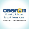 Oberon Wireless Logo