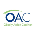 Obesity Action Coalition  » 2017 » May logo icon