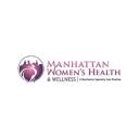 Ob Gynecologist Nyc logo icon