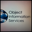 Object Information Services logo icon