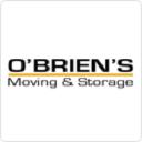 O'Brien's Moving & Storage logo