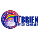 · O'brien Service Company · 910 logo icon