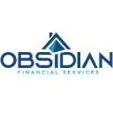 Obsidian Mortgage logo icon