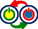 Oc2 O logo icon
