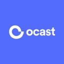Ocast logo