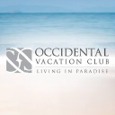 Occidental Vacation Club logo icon