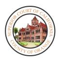 Orange County Superior Court Company Logo