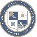 Town Of Ocean City logo icon