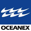 Oceanex logo icon