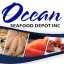 Ocean Seafood Depot logo icon