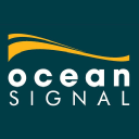 Ocean Signal logo icon