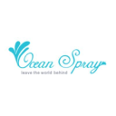 Ocean Spray logo icon