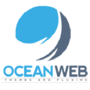 Oceanweb Themes logo icon
