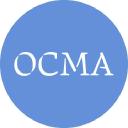 Ocma logo icon